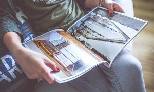 Marketing tradycyjny - szansą na wysokie wyniki w wyszukiwarkach